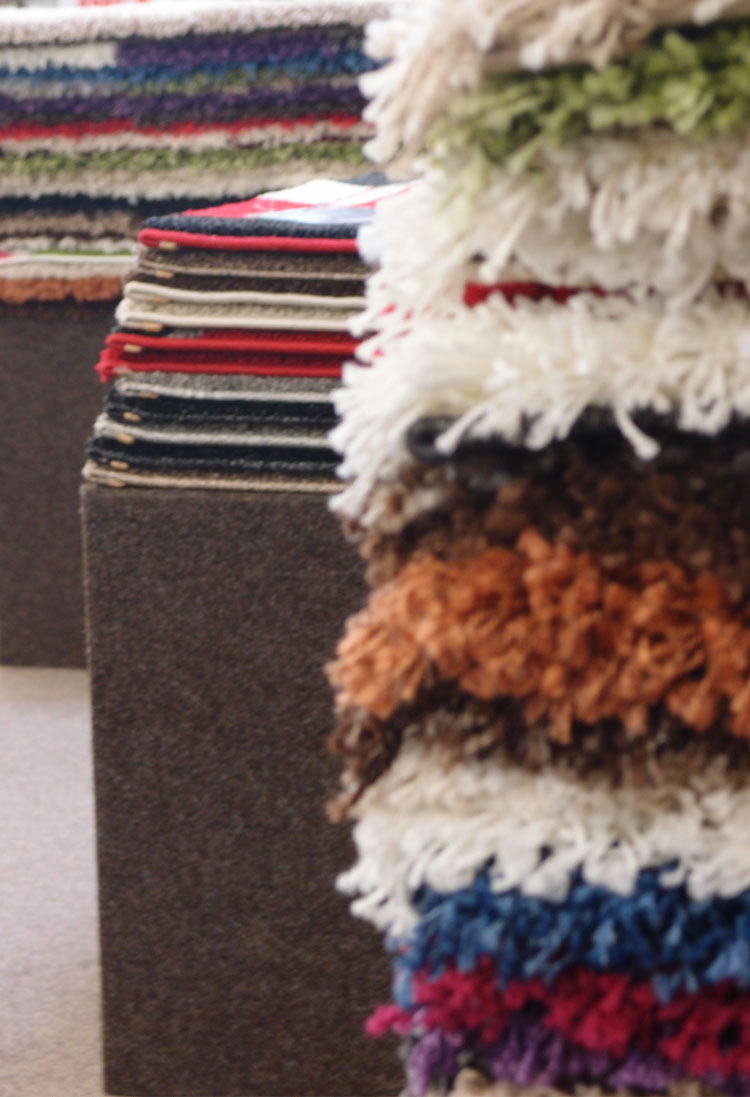 pick Teppiche